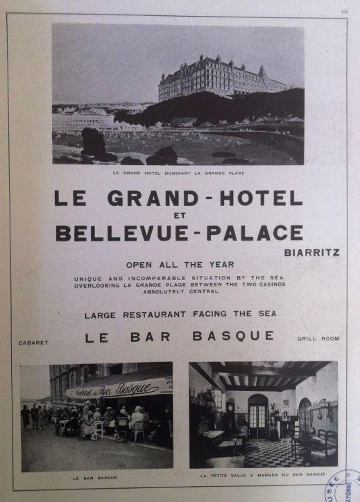 lieu de rencontre biarritz