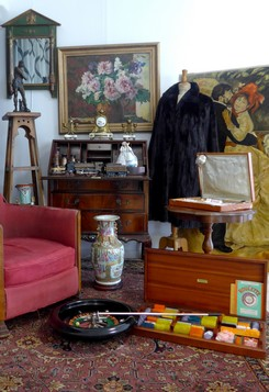 Vente classique for Renoir maison classique